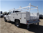 2018 F-350 Super Cab DRW,  Scelzi Service Body #FJ1893 - photo 1