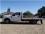 2018 F-350 Regular Cab DRW,  Scelzi Western Flatbed #FJ1988 - photo 3