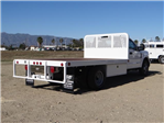 2018 F-350 Regular Cab DRW,  Scelzi Western Flatbed #FJ1988 - photo 4