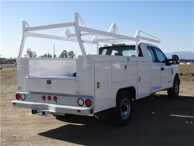 2018 F-350 Super Cab, Scelzi Signature Service Service Body #FJ1990 - photo 4