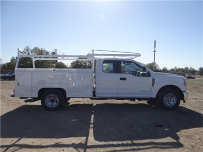 2018 F-350 Super Cab, Scelzi Signature Service Service Body #FJ1990 - photo 5