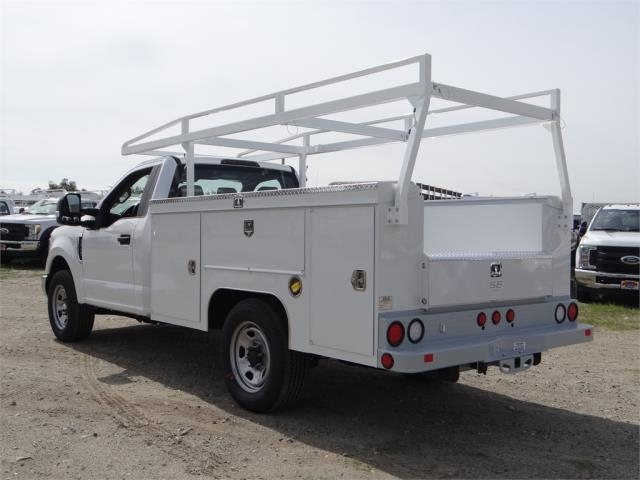 2018 F-350 Regular Cab, Scelzi Signature Service Service Body #FJ2039 - photo 2
