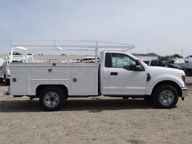2018 F-350 Regular Cab, Scelzi Signature Service Service Body #FJ2039 - photo 5