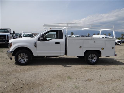 2018 F-350 Regular Cab, Scelzi Signature Service Service Body #FJ2039 - photo 3