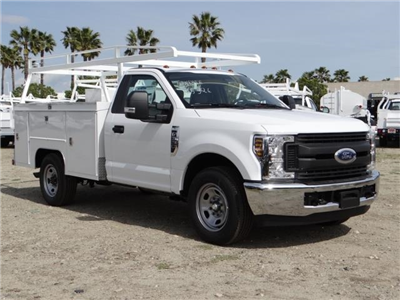 2018 F-350 Regular Cab, Scelzi Signature Service Service Body #FJ2039 - photo 6