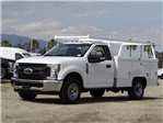 2018 F-350 Regular Cab, Scelzi Signature Service Service Body #FJ2039 - photo 1