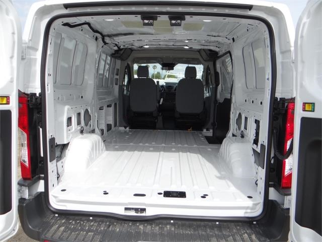 2018 Transit 150 Low Roof 4x2,  Empty Cargo Van #FJ2062 - photo 2