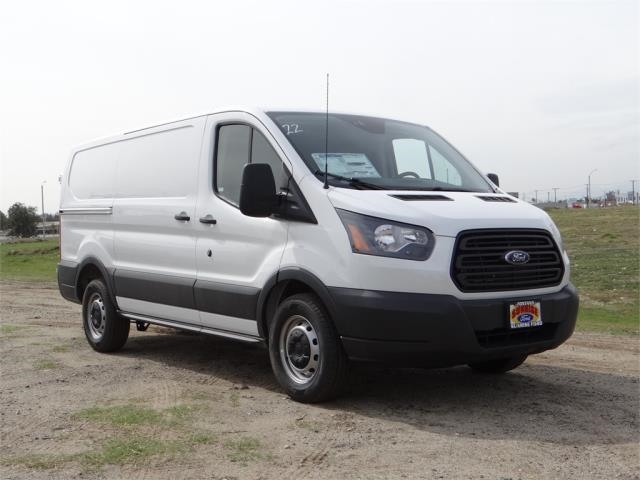 2018 Transit 150 Low Roof 4x2,  Empty Cargo Van #FJ2062 - photo 7
