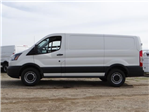 2018 Transit 150 Low Roof 4x2,  Empty Cargo Van #FJ2062 - photo 3