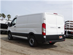 2018 Transit 150 Low Roof 4x2,  Empty Cargo Van #FJ2062 - photo 4