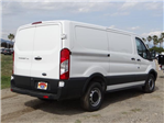 2018 Transit 150 Low Roof 4x2,  Empty Cargo Van #FJ2062 - photo 5