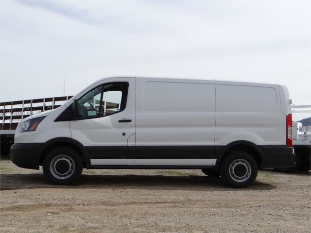 2018 Transit 150 Low Roof 4x2,  Empty Cargo Van #FJ2076 - photo 3