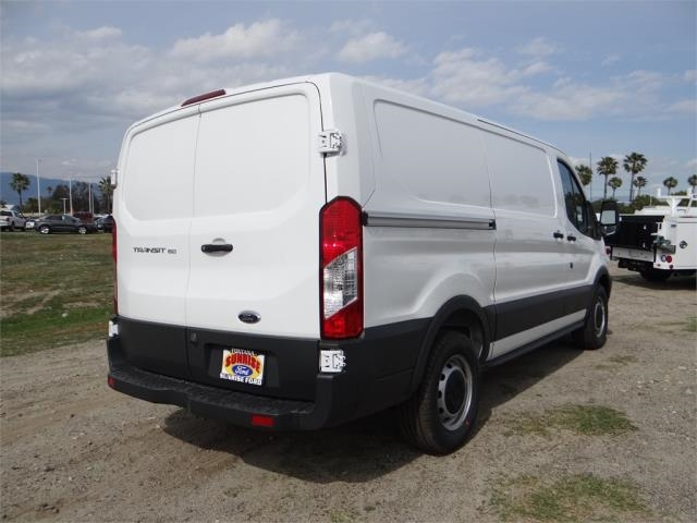 2018 Transit 150 Low Roof 4x2,  Empty Cargo Van #FJ2076 - photo 5
