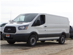 2018 Transit 150 Low Roof 4x2,  Empty Cargo Van #FJ2076 - photo 1