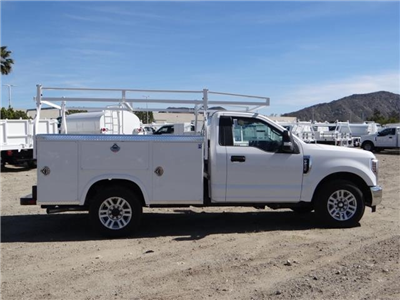 2018 F-250 Regular Cab, Royal Service Bodies Service Body #FJ2081 - photo 5