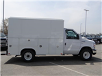 2018 E-350,  Harbor WorkMaster Service Utility Van #FJ2116 - photo 5