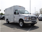 2018 E-350,  Harbor WorkMaster Service Utility Van #FJ2116 - photo 6