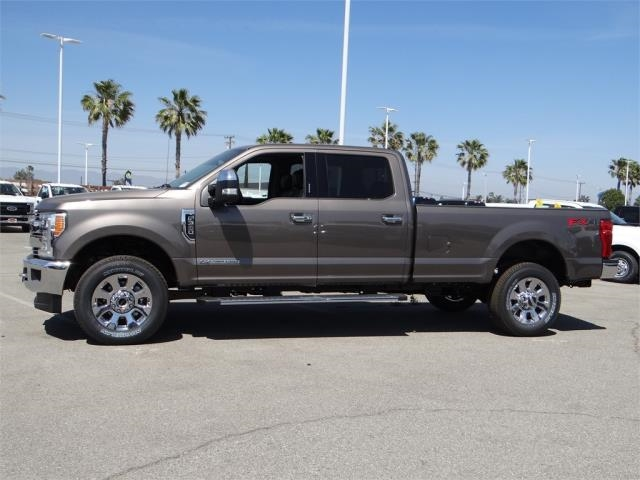 2018 F-350 Crew Cab 4x4,  Pickup #FJ2187 - photo 3