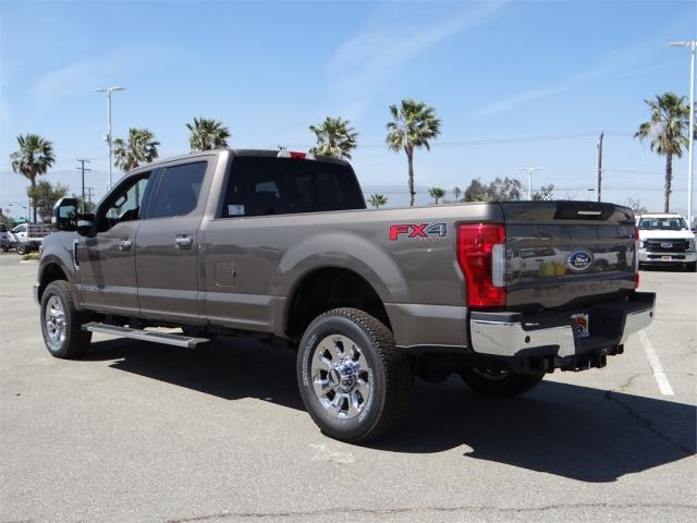 2018 F-350 Crew Cab 4x4,  Pickup #FJ2187 - photo 2