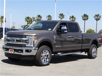 2018 F-350 Crew Cab 4x4,  Pickup #FJ2187 - photo 1