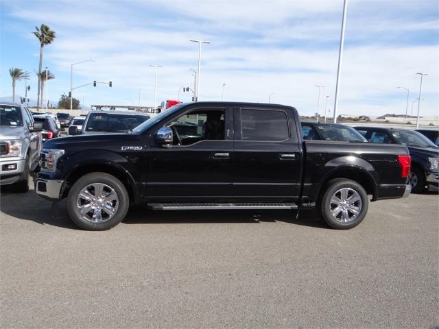 2018 F-150 SuperCrew Cab 4x2,  Pickup #FJ2220DT - photo 3