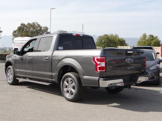 2018 F-150 SuperCrew Cab 4x2,  Pickup #FJ2247 - photo 2