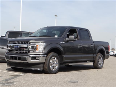 2018 F-150 SuperCrew Cab 4x2,  Pickup #FJ2247 - photo 1