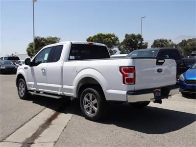 2018 F-150 Super Cab,  Pickup #FJ2262 - photo 2
