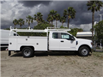 2018 F-350 Super Cab DRW 4x2,  Scelzi Signature Service Service Body #FJ2275 - photo 5