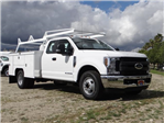 2018 F-350 Super Cab DRW 4x2,  Scelzi Signature Service Service Body #FJ2275 - photo 6
