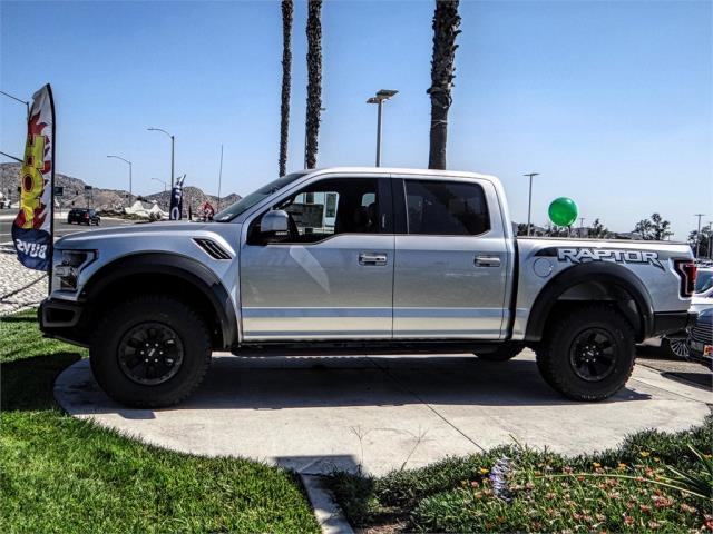 2018 F-150 SuperCrew Cab 4x4,  Pickup #FJ2324 - photo 3