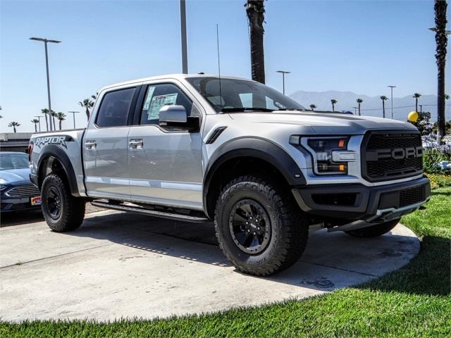 2018 F-150 SuperCrew Cab 4x4,  Pickup #FJ2324 - photo 6