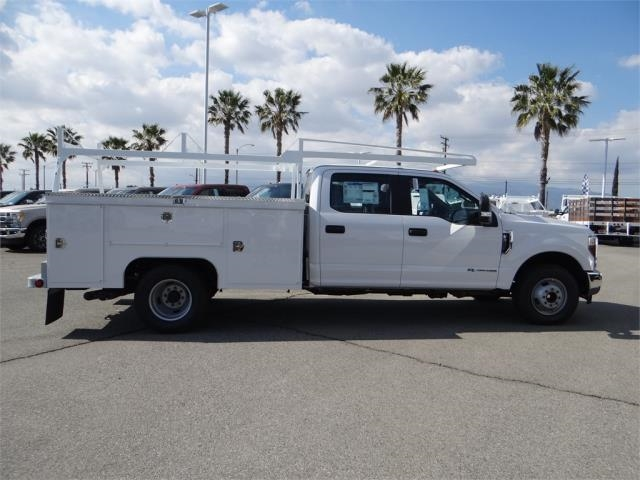 2018 F-350 Crew Cab DRW, Scelzi Service Body #FJ2340 - photo 5
