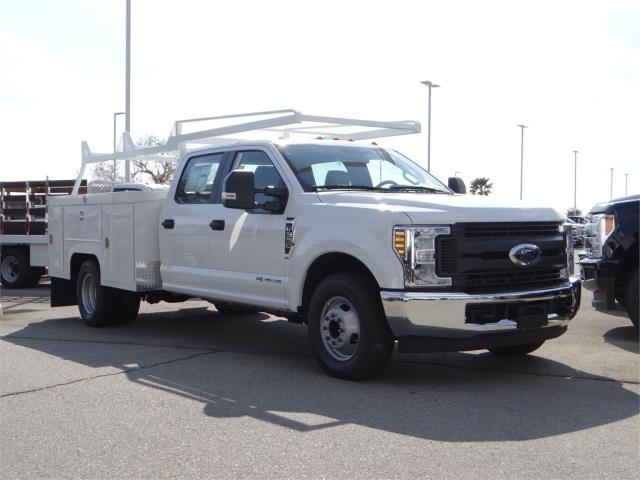 2018 F-350 Crew Cab DRW, Scelzi Service Body #FJ2340 - photo 6