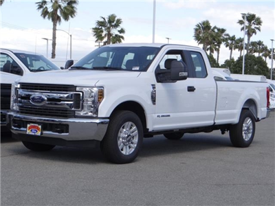 2018 F-250 Super Cab,  Pickup #FJ2344 - photo 1