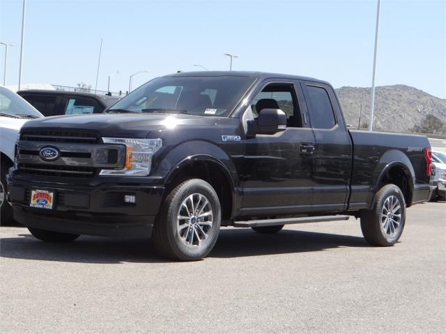 2018 F-150 Super Cab,  Pickup #FJ2414 - photo 1