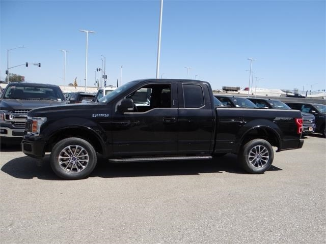 2018 F-150 Super Cab 4x2,  Pickup #FJ2414 - photo 3