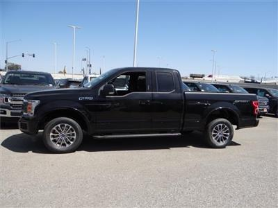 2018 F-150 Super Cab,  Pickup #FJ2414 - photo 3
