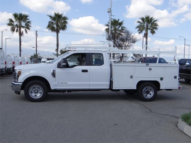 2018 F-350 Super Cab, Scelzi Service Body #FJ2470 - photo 3