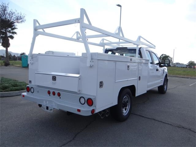 2018 F-350 Super Cab, Scelzi Service Body #FJ2470 - photo 4