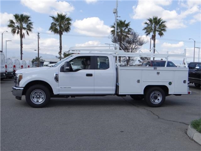 2018 F-350 Super Cab, Scelzi Signature Service Service Body #FJ2470 - photo 3