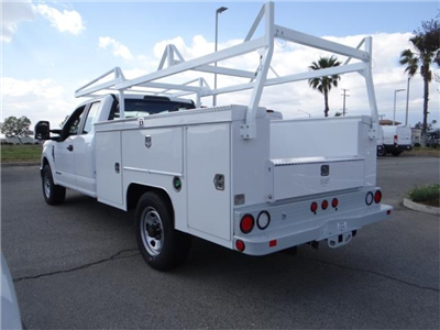 2018 F-350 Super Cab, Scelzi Signature Service Service Body #FJ2470 - photo 2