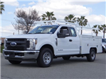 2018 F-350 Super Cab, Scelzi Service Body #FJ2470 - photo 1
