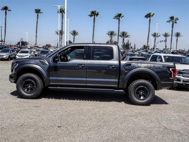 2018 F-150 SuperCrew Cab 4x4,  Pickup #FJ2584 - photo 2