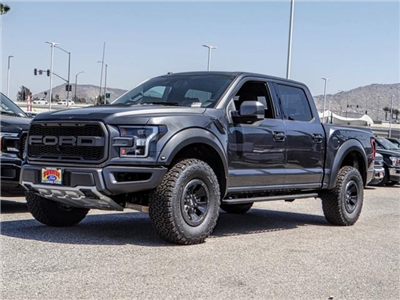 2018 F-150 SuperCrew Cab 4x4,  Pickup #FJ2584 - photo 1