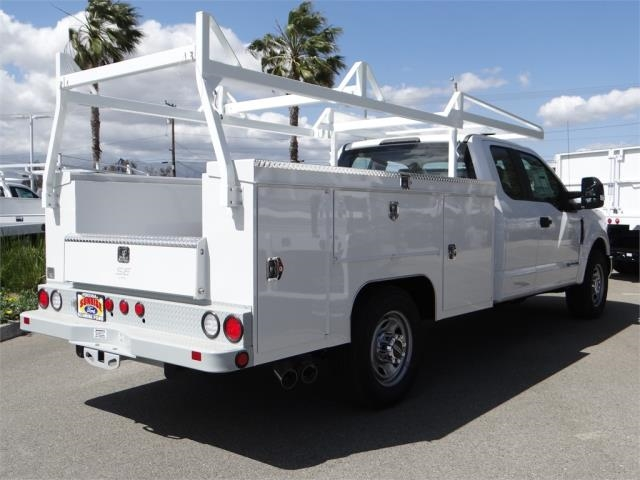 2018 F-350 Super Cab 4x2,  Scelzi Signature Service Service Body #FJ2671 - photo 4