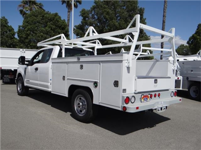 2018 F-350 Super Cab 4x2,  Scelzi Signature Service Service Body #FJ2671 - photo 2