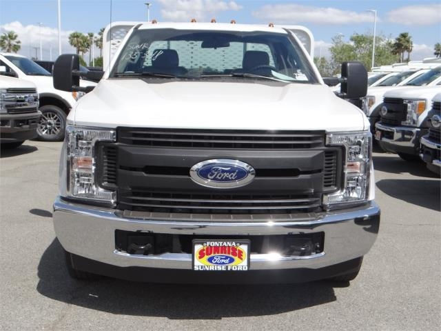 2018 F-350 Regular Cab DRW 4x2,  Scelzi WFB Flatbed #FJ2684 - photo 7