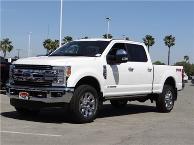 2018 F-250 Crew Cab 4x4,  Pickup #FJ2699DT - photo 1