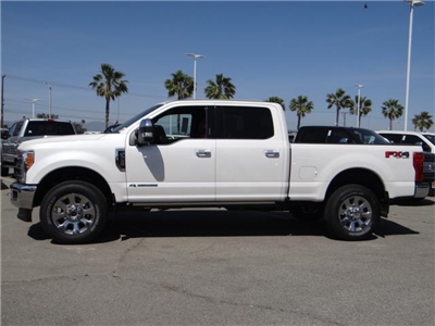 2018 F-250 Crew Cab 4x4,  Pickup #FJ2699DT - photo 3